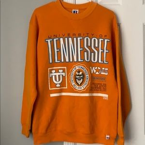 Vintage Russell university of Tennessee sweater